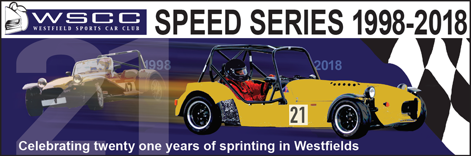Speed Series 21st Celebrations